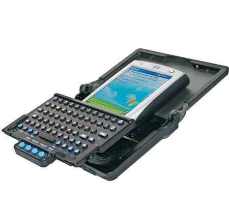 Беспроводная клавиатура Луч-805