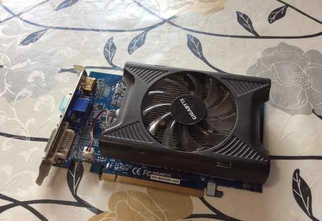 Radeon HD 5570