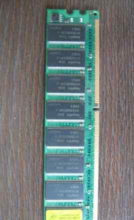 Модуль озу 512mb - DDR Hynix PC2700/333Mhz