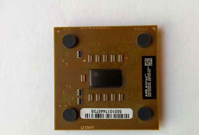 Athlon XP 2500+ 1833 мгц