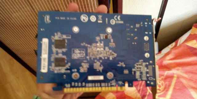 Nvidia gigabyte GeForce GT 640 1024
