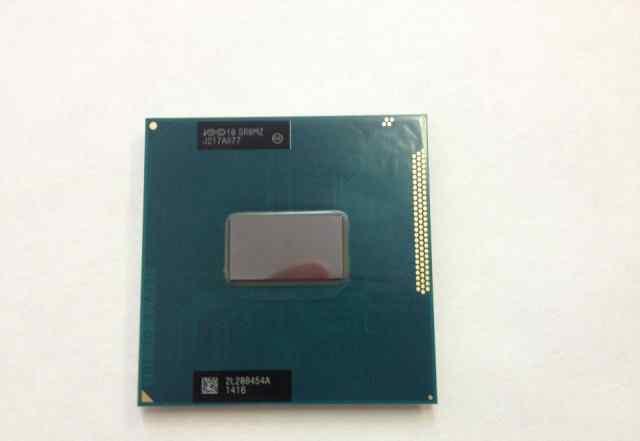 Процессор Intel Core i5-3210M