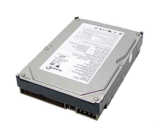 Винчестеры IDE 40GB