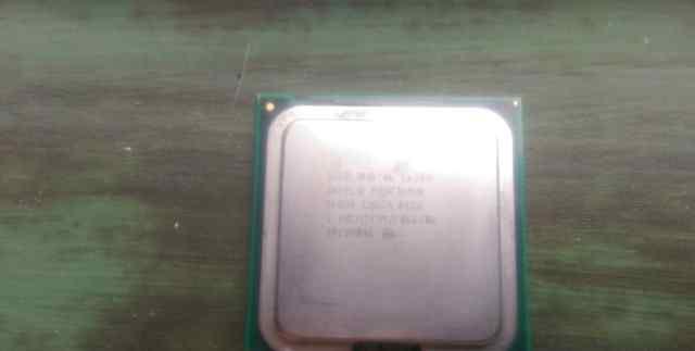 Pentium 6300