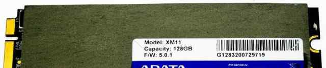 Жесткий диск SSD 128 Gb
