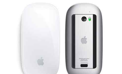 новую беспроводную Мышь Apple Magic Mouse
