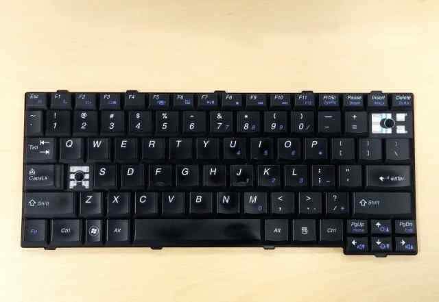 Клавиатура для ноутбука Lenovo S12