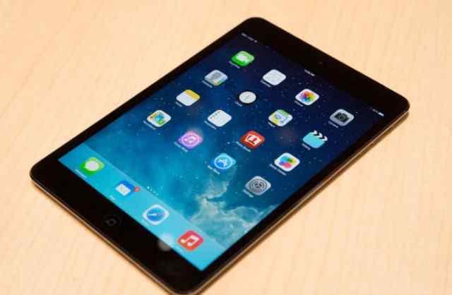 iPad mini retina 2 с сим картой