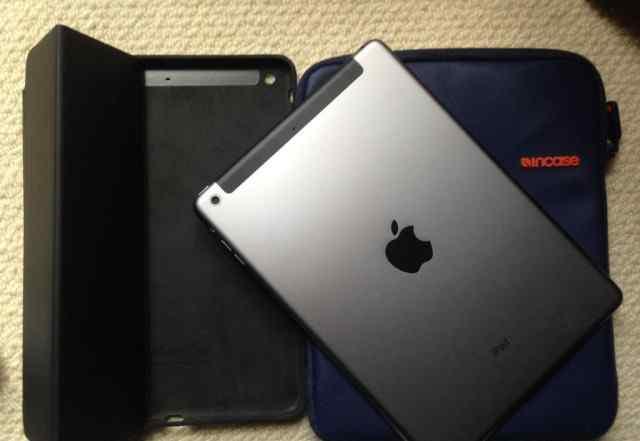 iPad AIR 32 gb wifi+ lte. Обмен