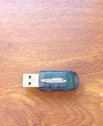 Bluetooth USB-адаптер Mobidick