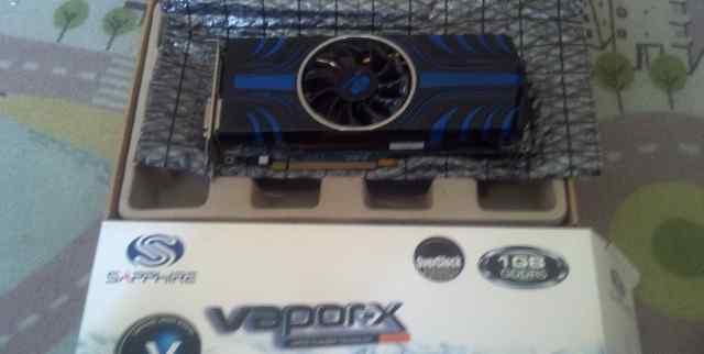 Sapphire Radeon HD 5850