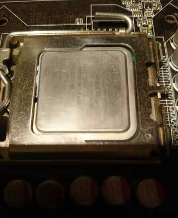 Intel Core 2 Quad Q6600 G0