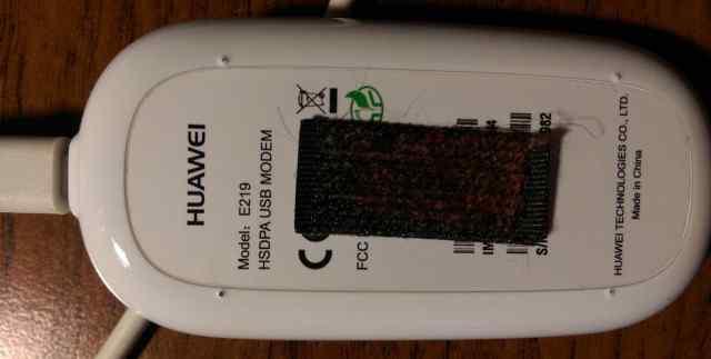 Модем билайн Huawei