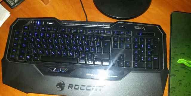 Клавиатура Roccat