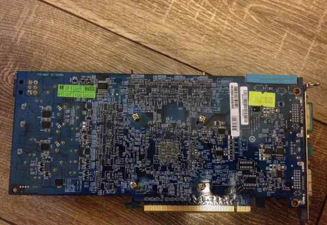 Radeon hd 4850 игровая видеокарта