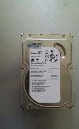 Seagate constellation es 500 gb