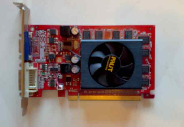 Palit geforce 210 128mb ddr2