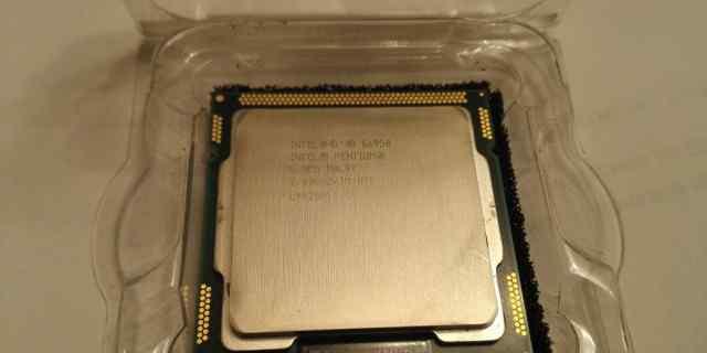 Intel Pentium G6950 2.8GHz/3Mb