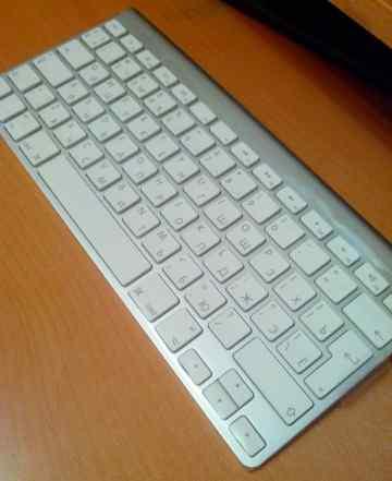 Беспроводная клавиатура Apple Wireless Keyboard