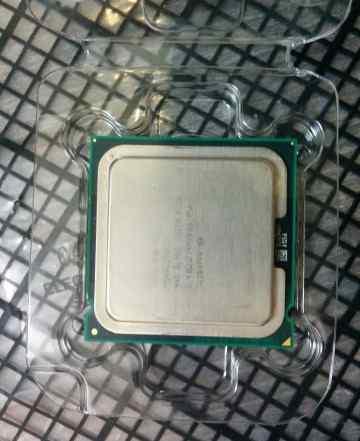 Intel Pentium D 945 + кулер (опц)