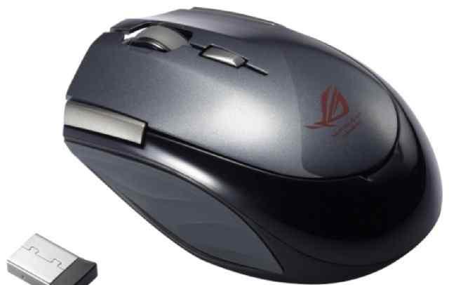 Мышь asus GX810