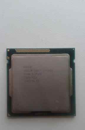 процессор Intel core i5 -2400