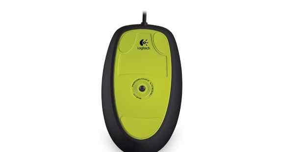 Logitech Mouse M150