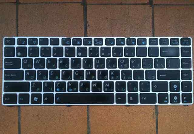 Клавиатура для ноутбука Asus EEE PC 1201 рус ориг