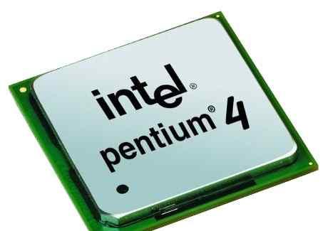 Intel Pentium 4 2.4 s.478