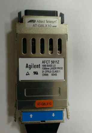 Модуль gbic Allied Telesis AT-G8LX10