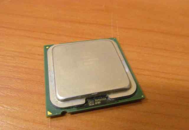 Intel Pentium 4 3.40 GHz LGA775