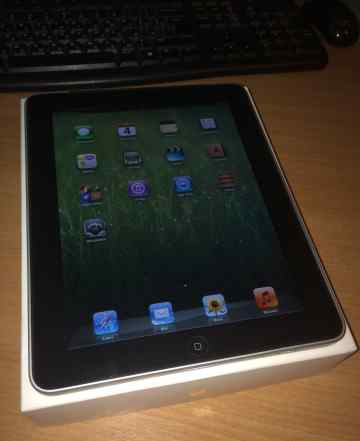 iPad 64gb Cellular