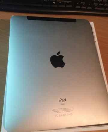 iPad 64gb Cellular
