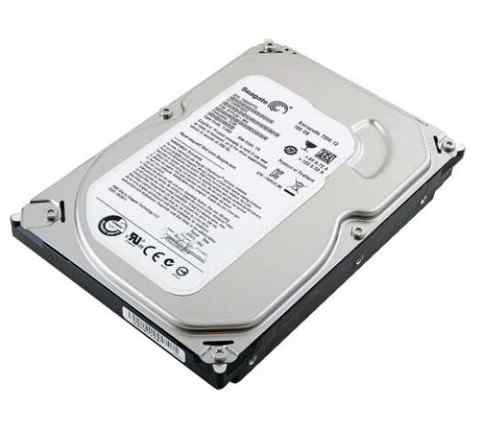 HDD 160 Gb SATA-II 300 Seagate Barracuda 7200.9