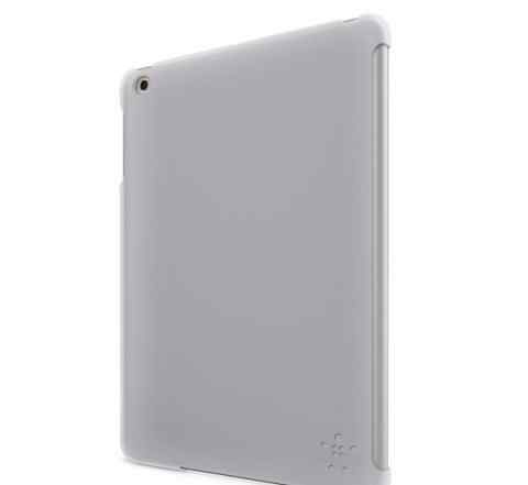 Новый кейс для iPad Air 1 2 Belkin, белый