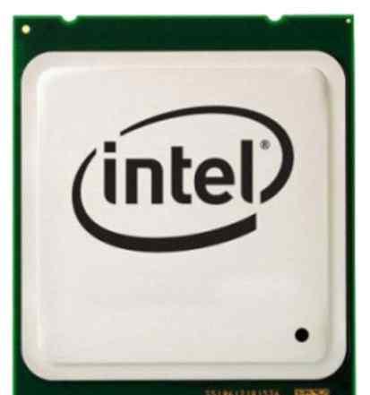 Процессор Intel Xeon E5-4610V2