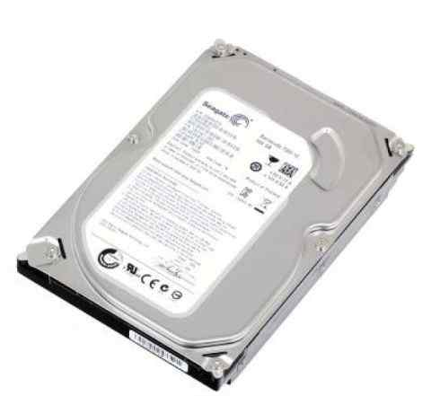 Seagate 500GB HDD