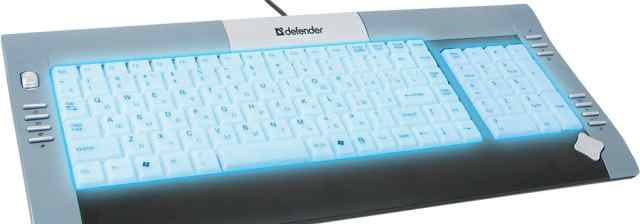 Клавиатура Defender Accord KM-4810 L