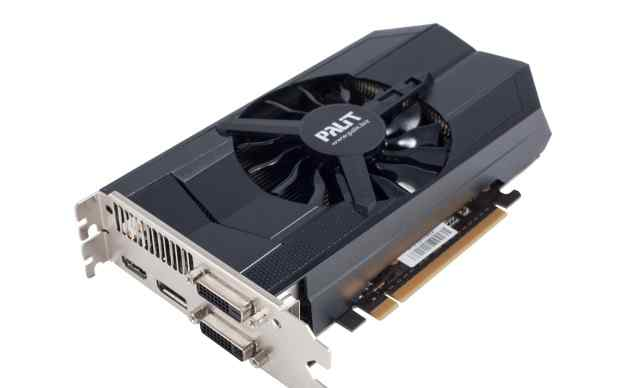 Palit GeForce GTX 660 OC