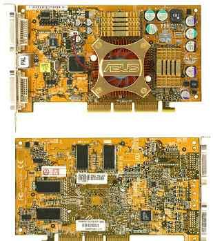 Asus V9560 128Mb (GeForce FX 5600)