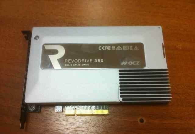 SSD OCZ RevoDrive 350 480GB