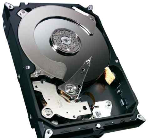 Жесткий диск HDD 1Tb Seagate, ST1000DM003, 7200rpm