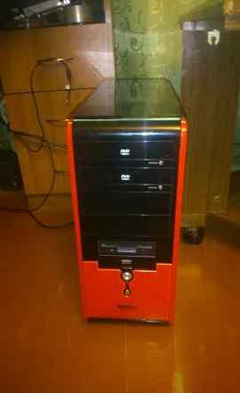 Персональный компьютер Intel Core 2 Duo E4500