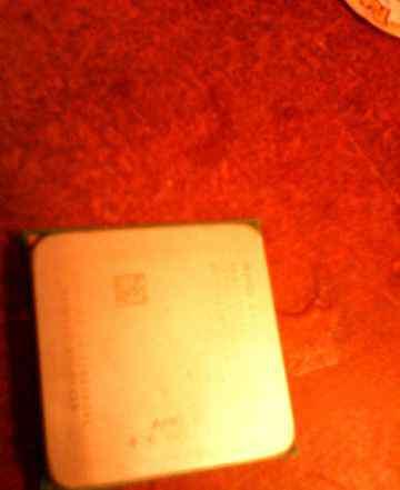 Процессор AMD Athlon 64 3500+ Socket AM2+
