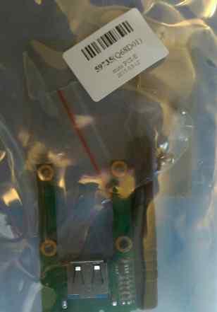 Адаптер miniPCI Express - USB