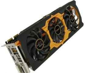 2 видеокарты AMD Radeon R9 270X Sapphire toxiс