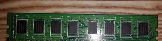DDR3 2Gb 1333Mhz Elixir