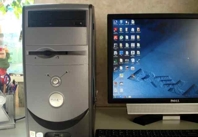 Процессор Pentium 3.0GHz s478