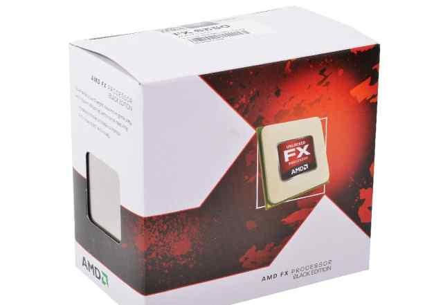 Процессор AMD FX-6350 BOX