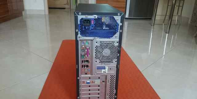 Компьютер Intel P4 3.2 ггц